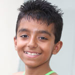 Eleven-year-old got rid of chest pain and could skip pacemaker