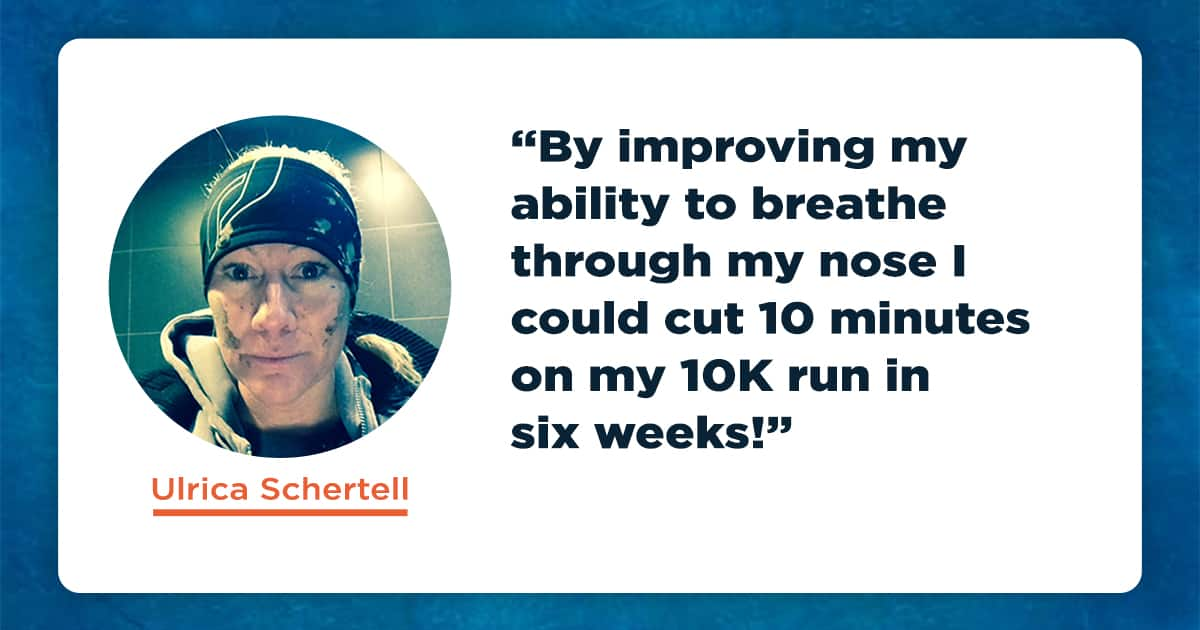 Could Cut 10 minutes on My 10 km Run in Six Weeks