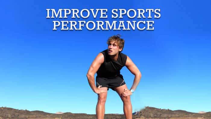 Improve Sports Performance