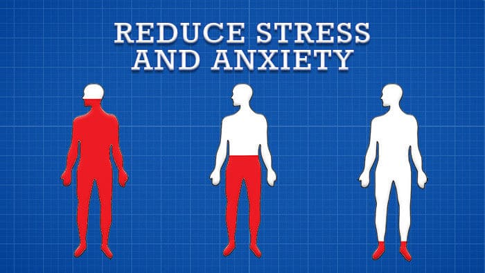 Resuce Stress And Anxeity