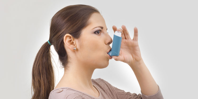 Improve Your Breathing – Improve Your Asthma