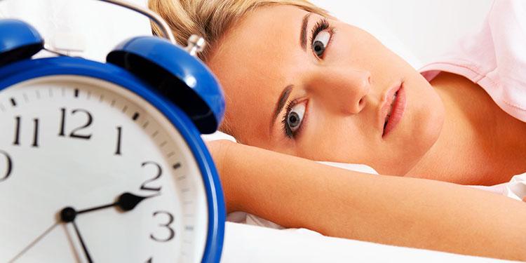 Breathe better - Sleep better