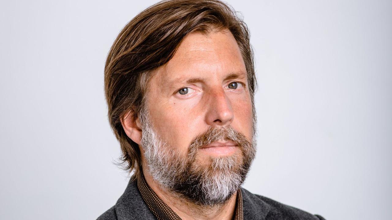 James Nestor, author